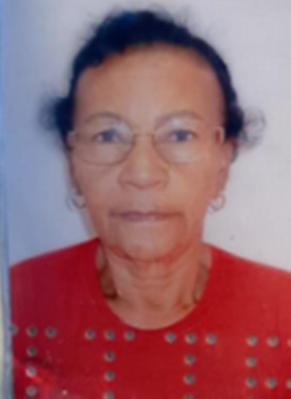 Idosa de 71 anos é morta a facadas e filho é suspeito de cometer crime em Caruaru