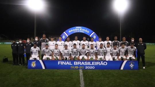 Foto: (Fábio Pinel/Atlético )