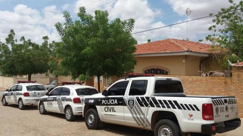Duas jovens são mortas a tiros na casa de amiga em Catolé do Rocha, no Sertão da PB