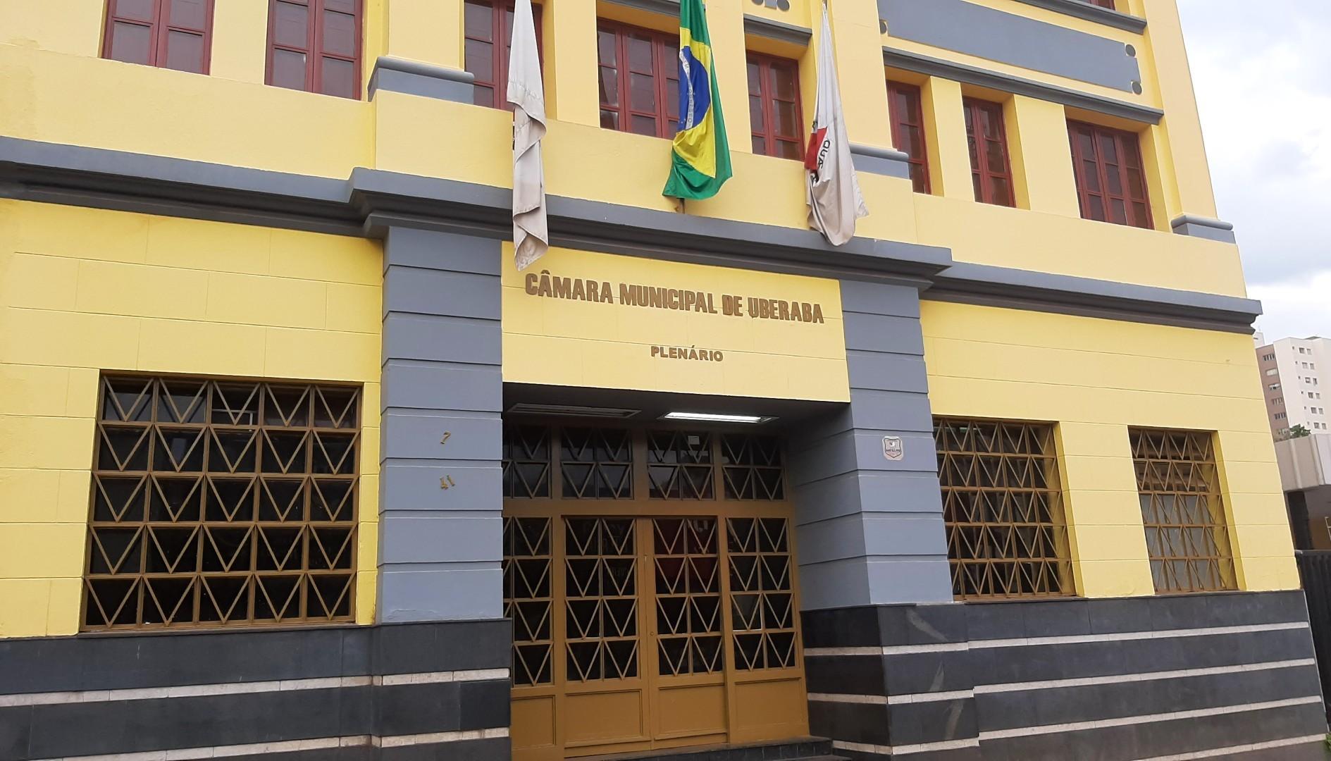 Lei de Diretrizes Orçamentárias para 2022 é aprovada na Câmara de Uberaba