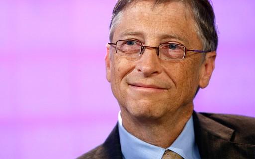 Resultado de imagem para Bill Gates é feliz aos 64 anos de idade porque prioriza 4 mandamentos
