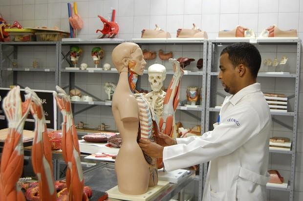 Bahia ganha mais opções de cursos na área de saúde