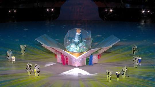 Cerimônia de Encerramento dos Jogos Olímpicos de Inverno 2018 - Íntegra