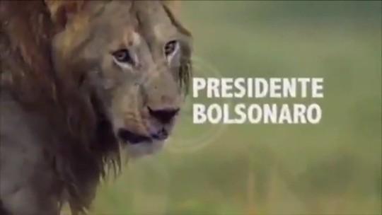 Mourão diz que alguém postou vídeo na conta da rede social de Jair Bolsonaro