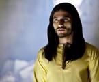 Mehdi Dehbi em 'Messiah'   Netflix
