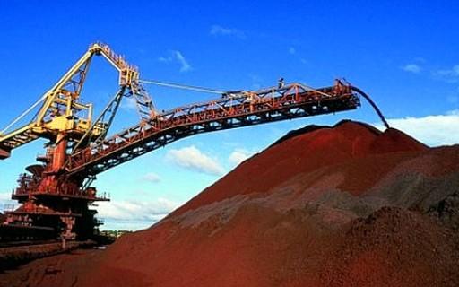Vale negocia com Indonésia para explorar níquel, diz banco