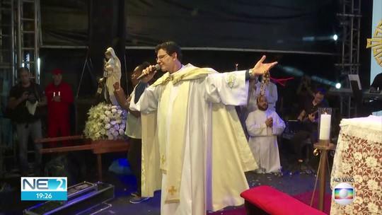 Com shows e missa, 'Evangelizar É Preciso' reúne fiéis na Zona Sul do Recife