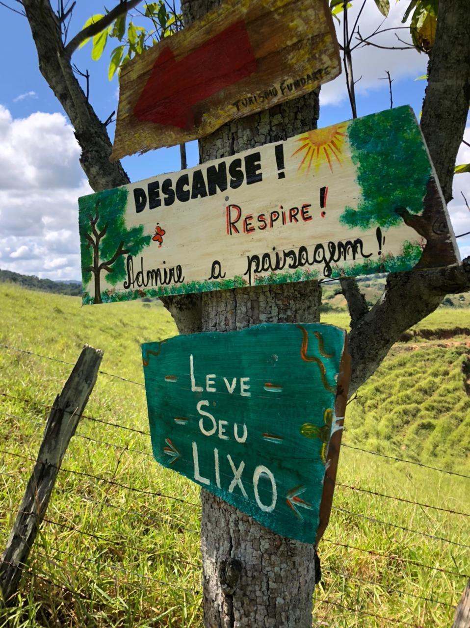 Abertas inscrições para projeto de fomento ao turismo em Muriaé
