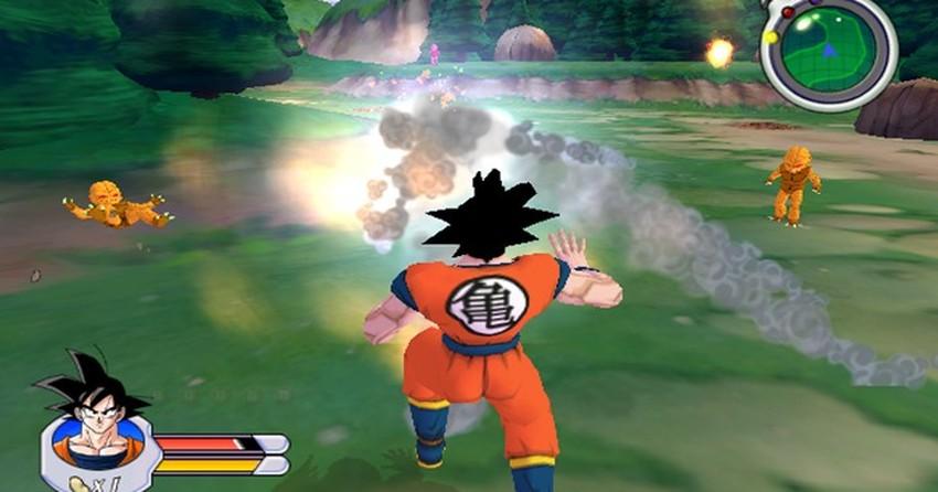 Piores Jogos Do Dragon Ball Z Lista Reune Bizarrices Da