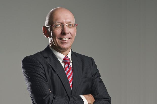 Eric Holthusen, diretor de projetos e tecnologia da Petronas Lubricants International (Foto: Divulgação/Petronas Lubricant International)