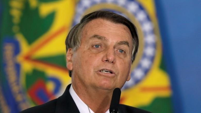 2021 06 17t204350z 1 lynxnpeh5g1em rtroptp 3 soccer copa america - Bolsonaro promulga protocolo de Nairóbi, que trata de exportações