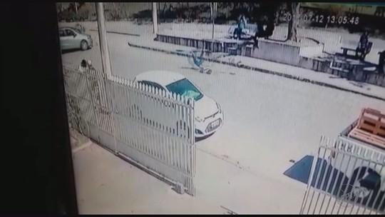 Motociclista morre após batida em carro em Passa Quatro, MG