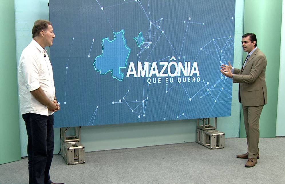 Plataforma 'Amazônia Que Eu Quero' é lançada pela Fundação Rede Amazônica