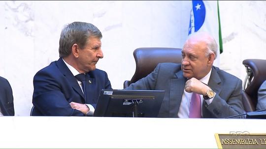 Presidente da Alep fala em 'olhar mais crítico' sobre pedidos de reembolsos de deputados estaduais