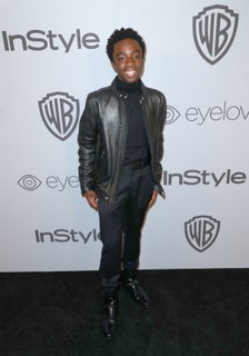 Caleb McLaughlin (Foto: Getty Images)