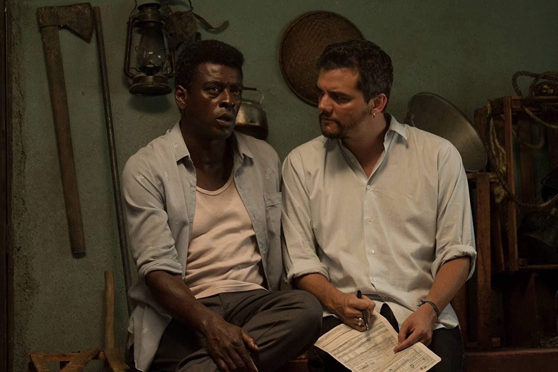 Teatro Castro Alves recebe pré-estreia de 'Marighella' em Salvador na segunda-feira; filme é dirigido por Wagner Moura