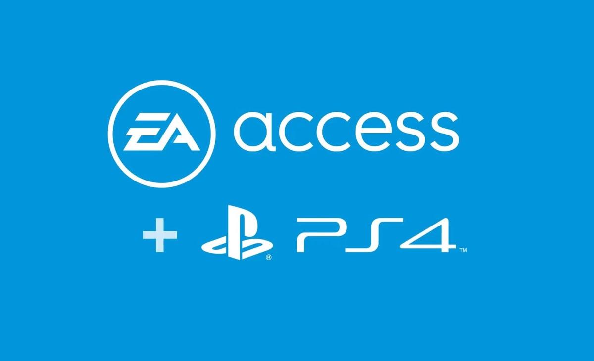 EA Access será lançado para o PlayStation 4 no próximo mês