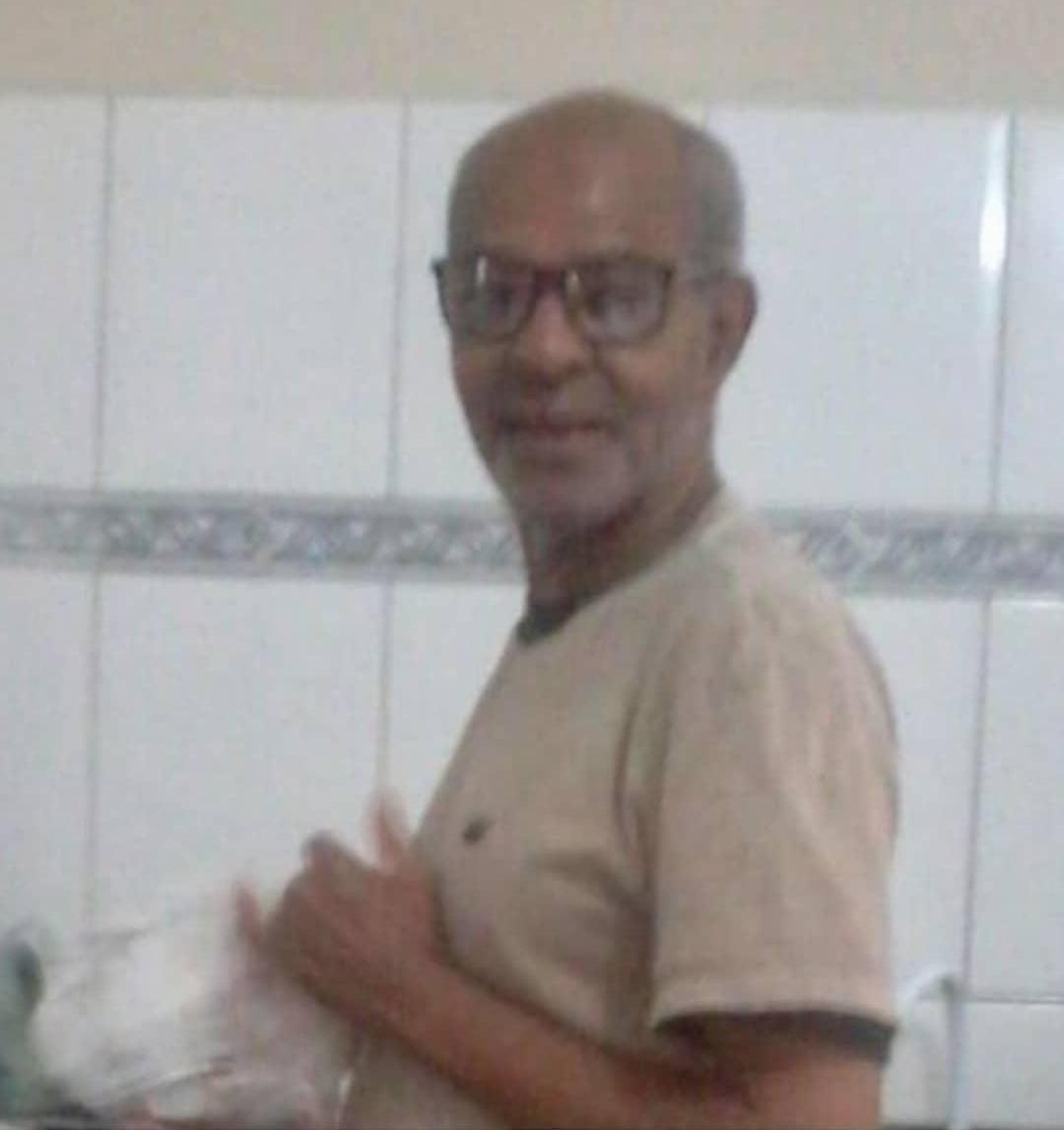 Família procura por idoso que desapareceu em Eunápolis há quase duas semanas