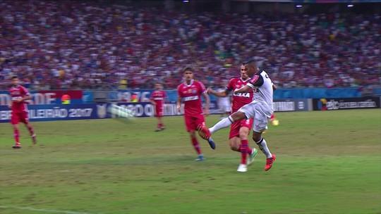 Robinho, Thiago Neves, Vinicius Júnior e Sidão estão entre as jogadaças da rodada. Vote