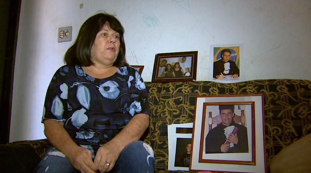 Mãe cobra prisão de advogado condenado por atropelar estudante em Ribeirão Preto - Noticias