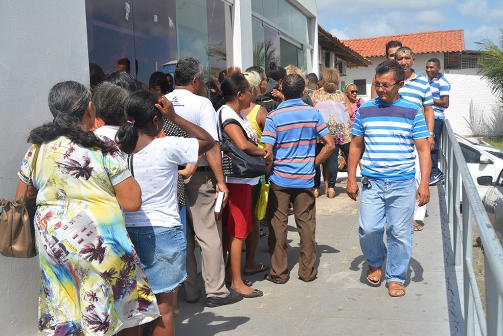 Ministério Público do MA constatou irregularidades no atendimento de idosos em São Luís (Foto: Ministério Público do Maranhão)