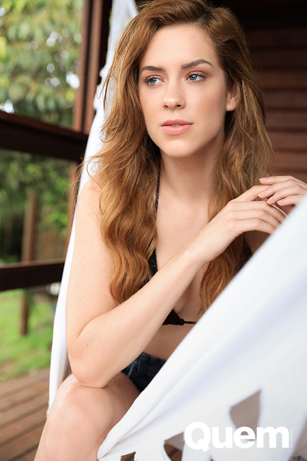 Sophia Abrahão (Foto: Neuronha)