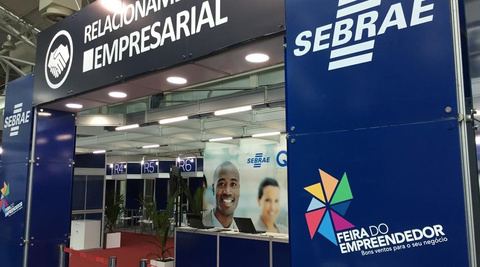 Feira do Empreendedor Pará espera receber mais de 30 mil pessoas este ano (Foto: Editora Globo)