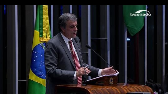 Condenação de Dilma seria 'uma pena de morte política', diz Cardozo