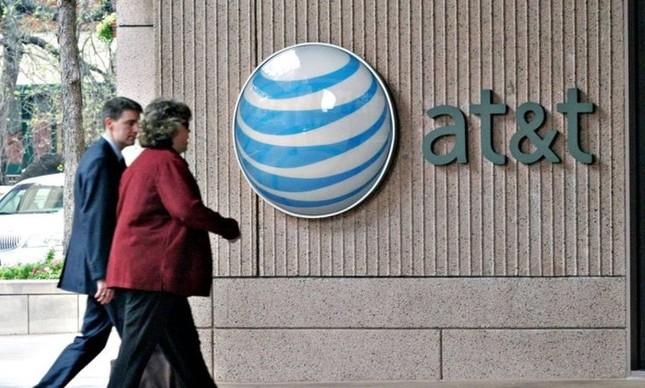 Sede da AT&T, em San Antonio, Texas