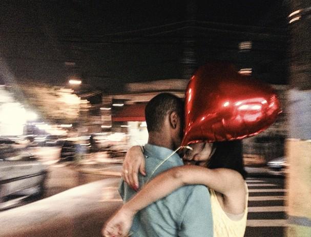 """""""Amores Anônimos"""" (Foto: Divulgação)"""
