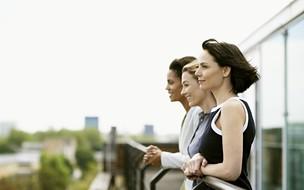 7 lições de mulheres poderosas