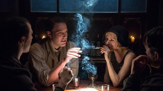 1e8af0eeb Baseado em romance de Dennis Lehane, filme que traça ascensão de gângster  perde para outras adaptações de obras do escritor.
