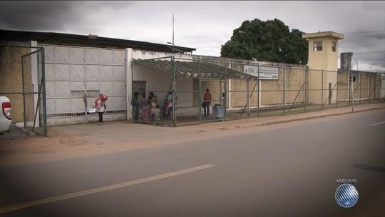 Detentos comandavam tráfico de dentro do presídio em Feira de Santana, diz Justiça