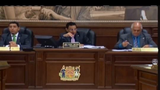 Câmara de Uberaba termina sessão desta quarta sem votação