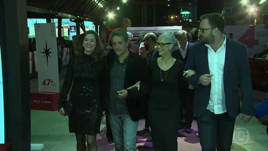 Começa a 47ª edição do Festival de Cinema de Gramado