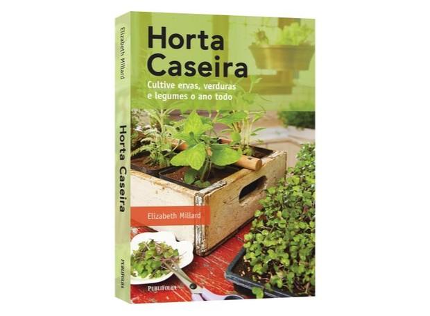 3 livros imperdíveis para quem ama plantas - Casa e Jardim