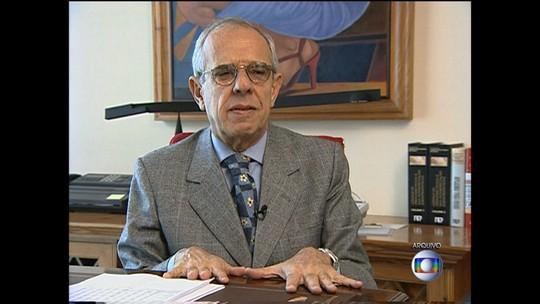 Márcio Thomaz Bastos morre aos 79 anos