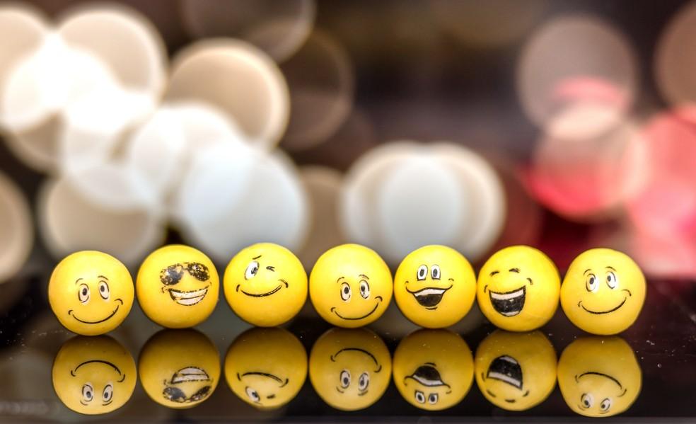 Emoções agem sistematicamente sobre nosso organismo — Foto: Fausto García/Unsplash
