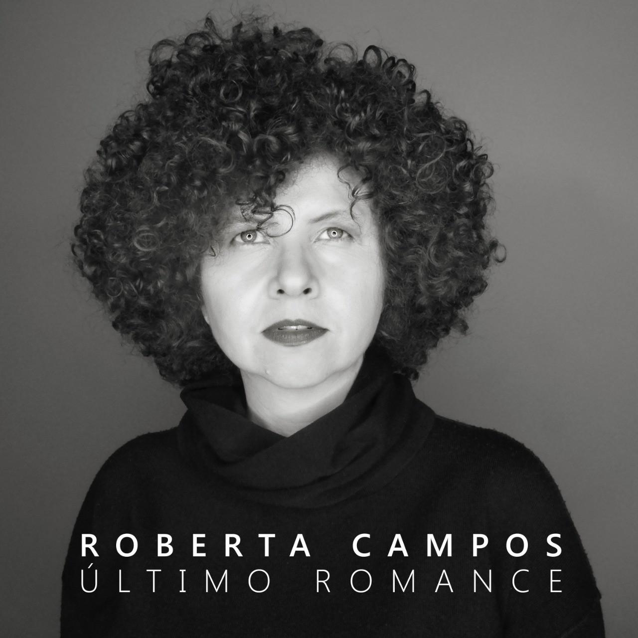 Roberta Campos revive 'Último romance' da banda Los Hermanos