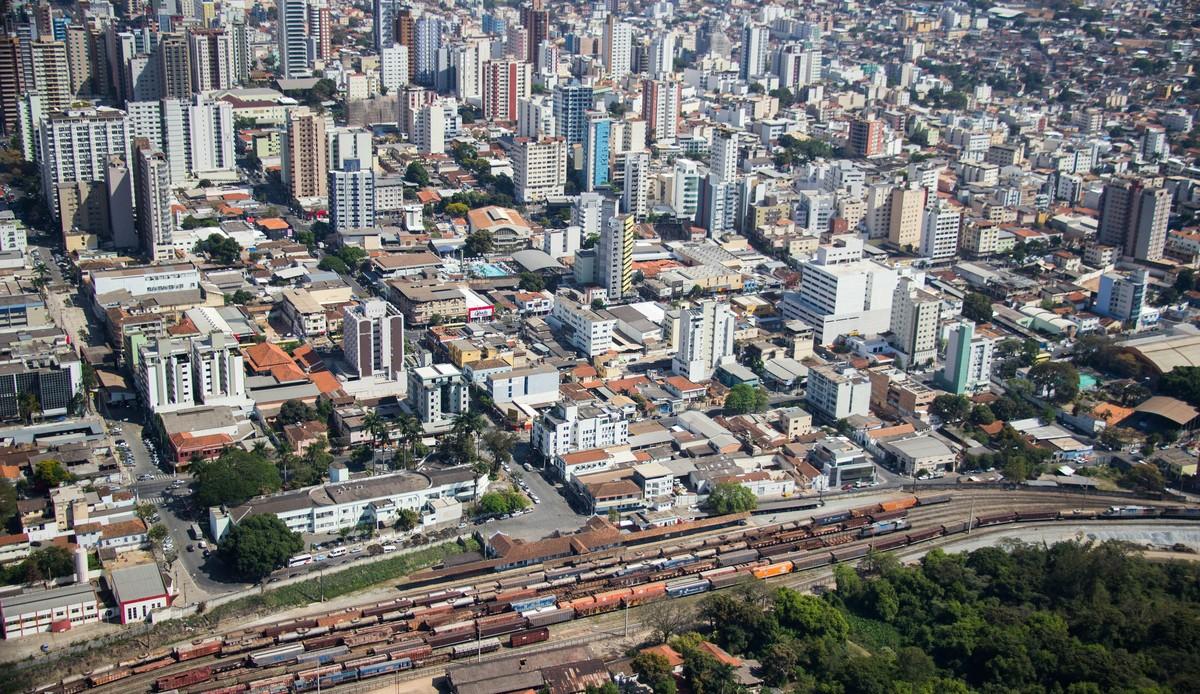 Pronto desde 2007, projeto do contorno ferroviário de Divinópolis precisa ser revisado