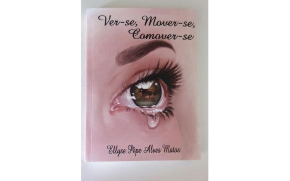Livro será lançado no dia 27 de dezembro, em Salvador (Foto: Divulgação)