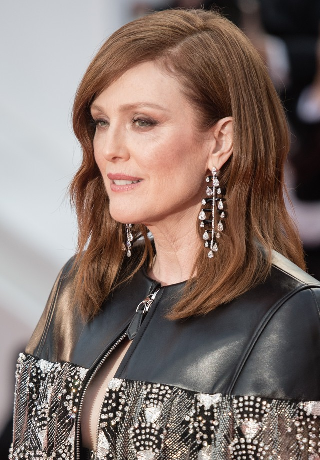 Julianne Moore (Picture: WireImage)