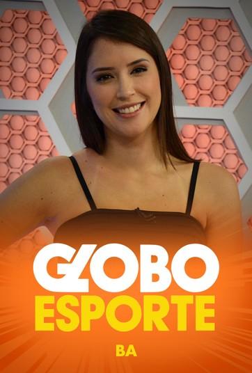 Globo Esporte BA