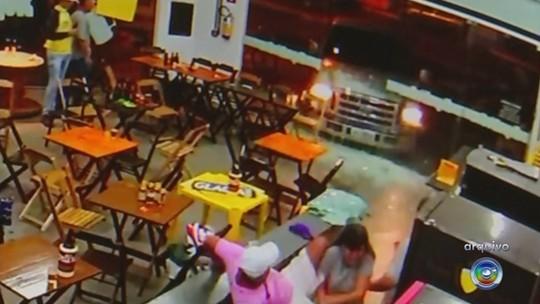 MP denuncia motorista que atropelou comerciante em Buritama por dupla tentativa de homicídio