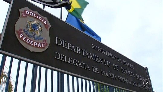 Polícia Federal cumpre mandados em hospital de Santa Cruz do Rio Pardo