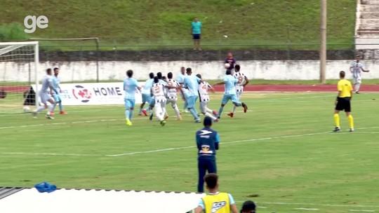 Gama e Sobradinho vencem; Brasiliense empata com Formosa