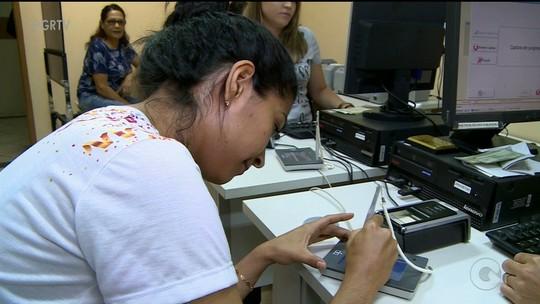 Municípios do Sertão realizam cadastramento biométrico
