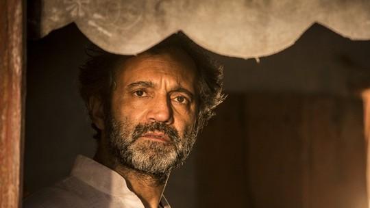 Em homenagem a Domingos Montagner, fãs mandam mensagens sobre o ator