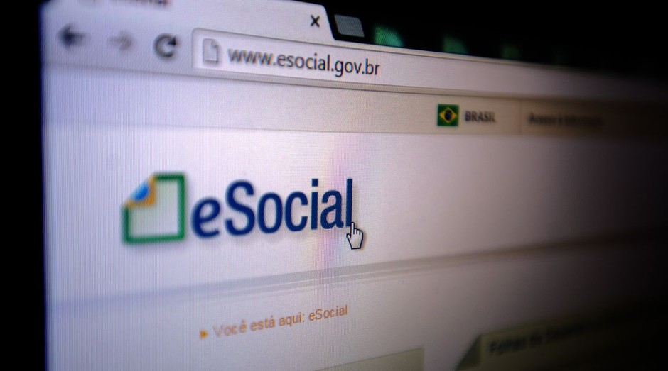 eSocial (Foto: Marcelo Camargo/Agência Brasil )
