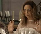 Eliane Giardini, a Nádia de 'O outro lado do paraíso' | TV Globo